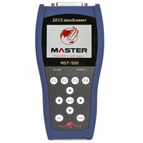 MST500 Handheld Motorcycle Diagnostic Scanner